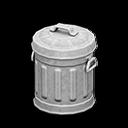 Bidone dei rifiuti