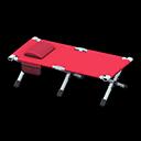 Branda da campeggio (Rosso)