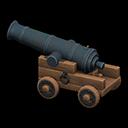 Cannone pirata