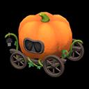 Carro brividi (Arancio)
