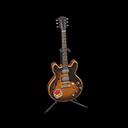Chitarra elettrica (Sole cocente, Pop)