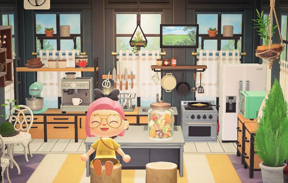 Animal Crossing: New Horizons, le migliori collezioni di mobili attualmente disponibili in gioco!