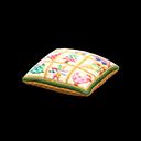 Cuscino di mamma (Trapunta multicolore)