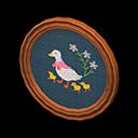 Decorazione di mamma (Uccello)