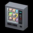 Distributore automatico (Argentato)