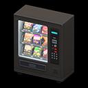 Distributore automatico (Nero)