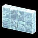 Divisorio iceberg (Ghiaccio)