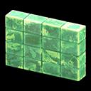 Divisorio iceberg (Verde ghiaccio)