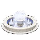 Fontana (Bianco)