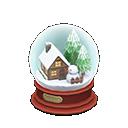 Globo di neve
