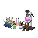 Kit da laboratorio