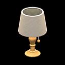 Lampada (Bianco)