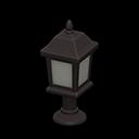 Lanterna da giardino (Nero)