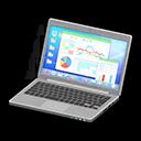 Laptop (Argentato, Statistiche)