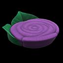 Letto a rosa (Viola)