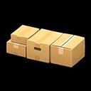 Letto scatolone (Neutro)