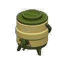 Mini distributore d'acqua (Avocado)