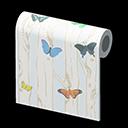 Muro farfalle
