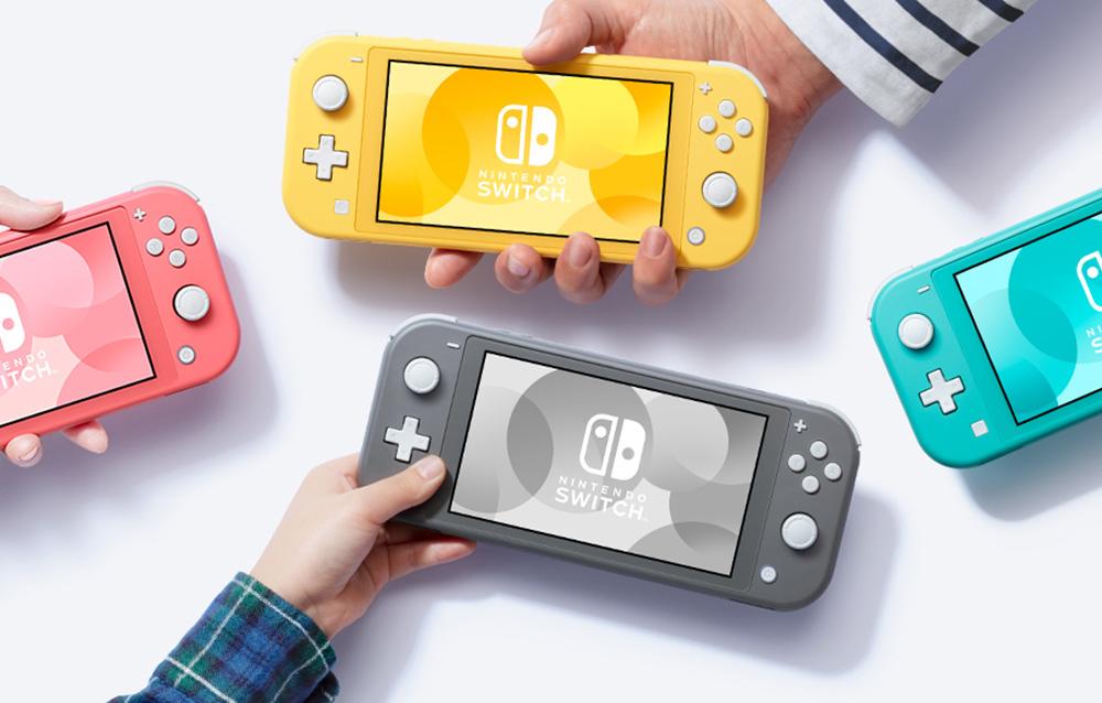 Le vendite di Nintendo Switch hanno superato ancora le aspettative!