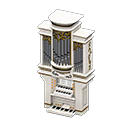 Organo nuziale (Bianco)