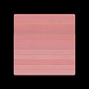 Pavimento legno rosa