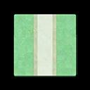Pavimento nuziale verde