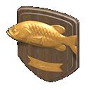 Placca pesce