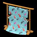 Portakimono (Pesci rossi)