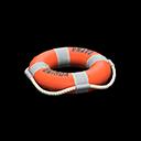 Salvagente (Arancio)