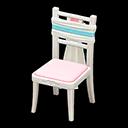 Sedia nuziale (Adorabile)