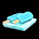 Set di ghiaccioli iceberg (Soda)