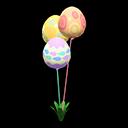 Set pallon. caccia all'uovo 2