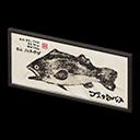 Stampa di pesce (Boccalone)