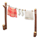 Stendipanni (Rosso scozzese)