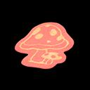 Tappeto funghi