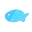 Tappeto pesce