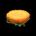 Tavolo brividi (Arancio)
