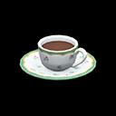 Tazza di caffè (Floreale)