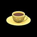 Tazza di caffè (Pois)