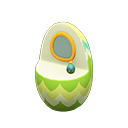 Toletta caccia all'uovo