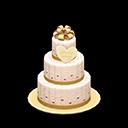 Torta nuziale (Chic)