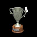 Trofeo insetti d'argento