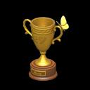 Trofeo insetti d'oro