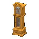 Vecchio orologio (Naturale)