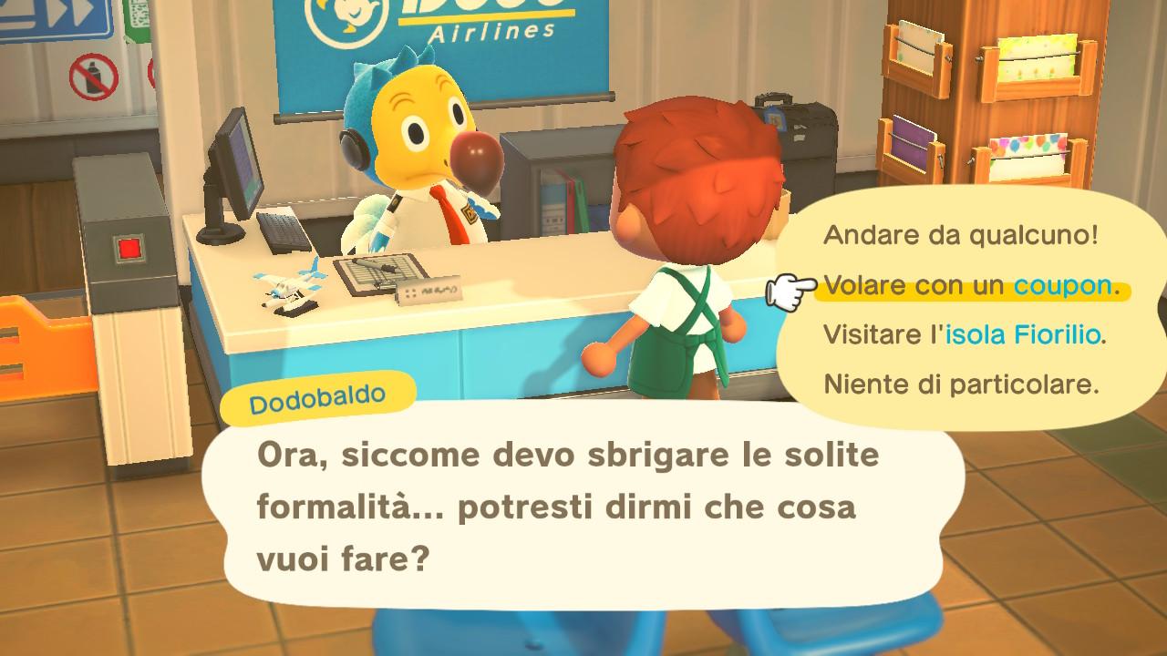 Il dialogo con Dodobaldo 5