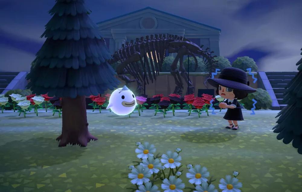 I fan hanno cominciato a realizzare degli scatti a tema Halloween con Spirideo!
