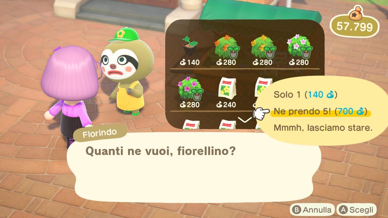 Sempre un piacere fare acquisti da Florindo! 9