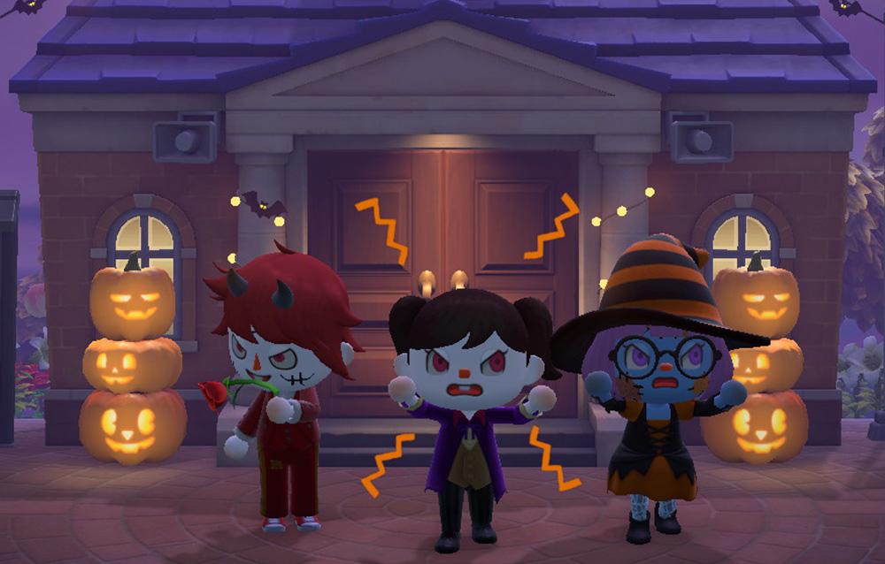 Notte di Halloween