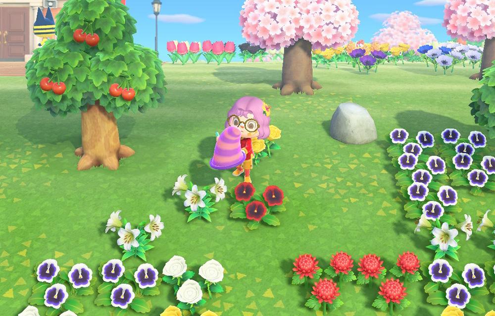 Tutta la fauna presente nel mese di aprile in Animal Crossing: New Horizons