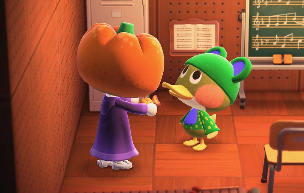 Animal Crossing: New Horizons, rilasciata la versione 1.5.1 che corregge alcuni bug noti. Ecco il changelog completo!